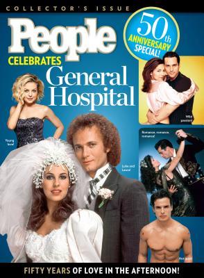 People General Hospital - Editors of People Magazine