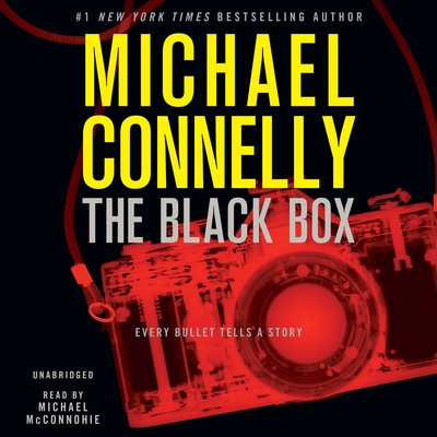 The Black Box - Connelly, Michael, and McConnohie, Michael (Read by)