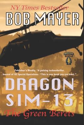 Dragon Sim-13 - Mayer, Bob