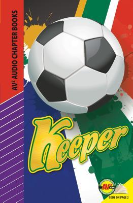 Keeper - Sloan, Holly Goldberg
