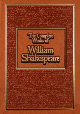 Complete Works of William Shakespeare - Shakespeare, William, and Cramer, Michael A (Foreword by)