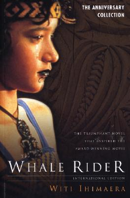 The Whale Rider - Ihimaera, Witi, and Laga'aia, Jay (Read by)