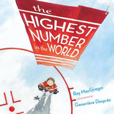 The Highest Number in the World - MacGregor, Roy