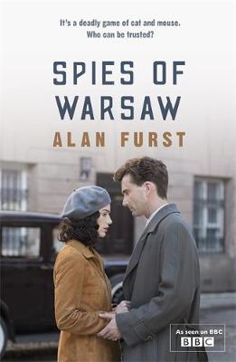 The Spies of Warsaw - Furst, Alan