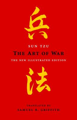 The Art of War - Tzu, Sun, and Griffith, Samuel B (Translated by)