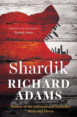 Shardik - Adams, Richard