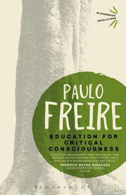 Education for Critical Consciousness - Freire, Paulo