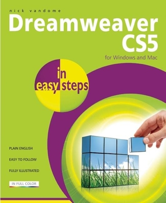 Dreamweaver CS5 in Easy Steps - Vandome, Nick