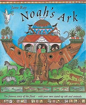 Noah's Ark - Ray, Jane