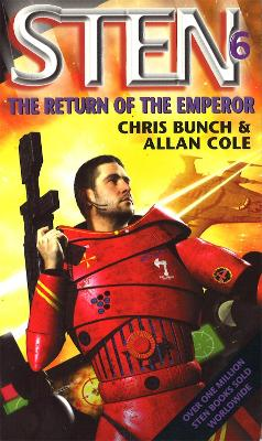 The Return of the Emperor - Bunch, Chris, and Cole, Allan