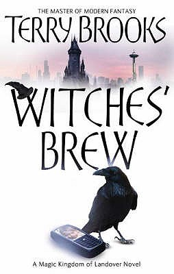Witches' Brew - Brooks, Terry
