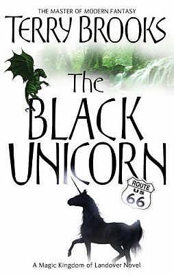 The Black Unicorn - Brooks, Terry