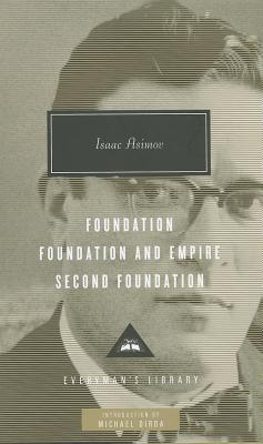 Foundation Trilogy - Asimov, Isaac