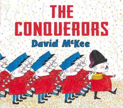 The Conquerors - McKee, David