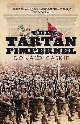 The Tartan Pimpernel - Caskie, Donald