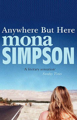 Anywhere But Here - Simpson, Mona