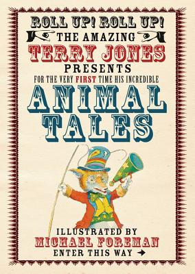 Animal Tales - Jones, Terry