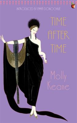 Time After Time - Keane, Molly, and Donoghue, Emma, Professor (Introduction by)