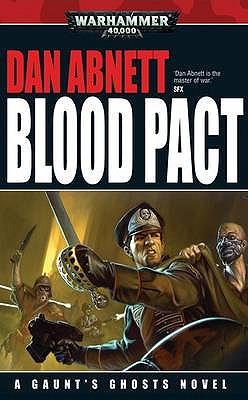 Blood Pact - Abnett, Dan