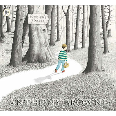 Into the Forest - Browne, Anthony