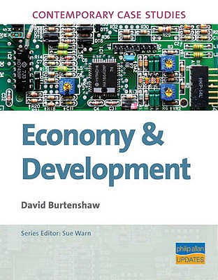 Economy and Development - Warn, Sue, and Burtenshaw, David