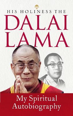 My Spiritual Autobiography - Dalai Lama XIV