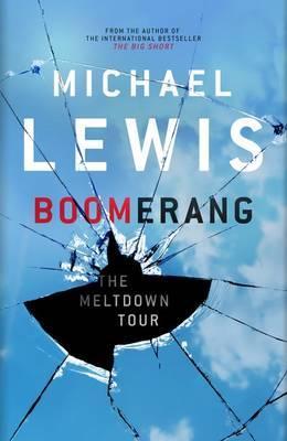 Boomerang: The Meltdown Tour - Lewis, Michael