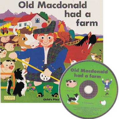 Old MacDonald Had a Farm -