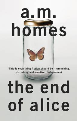 The End of Alice - Homes, A. M.
