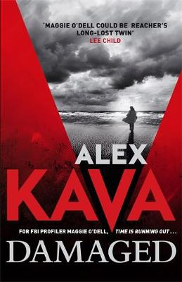 Damaged - Kava, Alex