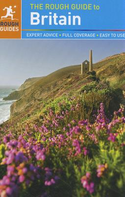 The Rough Guide to Britain - Rough Guides (Creator)