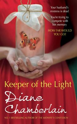 Keeper of the Light - Chamberlain, Diane