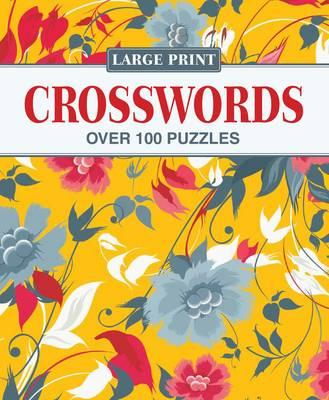 Elegant Crosswords: Over 100 Puzzles -