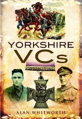 Yorkshire VCs - Whitworth, Alan