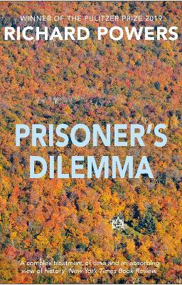 Prisoner's Dilemma - Powers, Richard