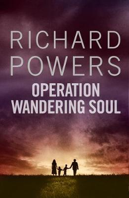 Operation Wandering Soul - Powers, Richard