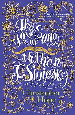 The Love Songs of Nathan J. Swirsky - Hope, Christopher