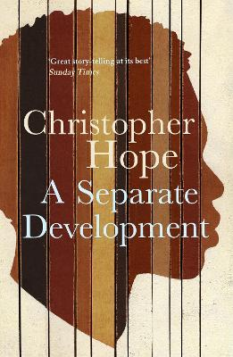 A Separate Development - Hope, Christopher