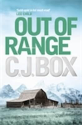 Out of Range - Box, C. J.