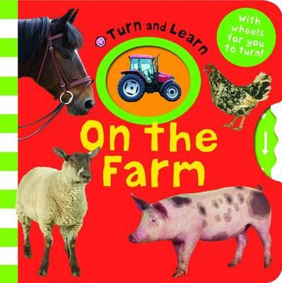 On the Farm - Priddy, Roger
