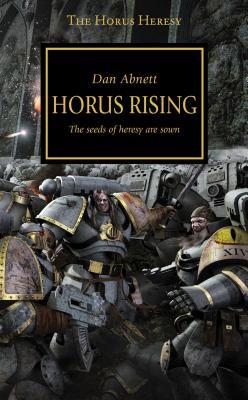 Horus Rising - Abnett, Dan