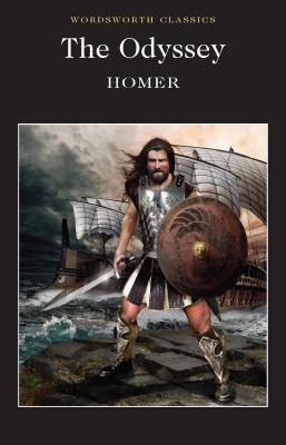 Odyssey - Homer, and Carabine, Keith, Dr. (Editor), and Roberts, Adam (Notes by)