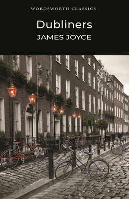 Dubliners - Joyce, James, and Joyce, J, and Davies, Laurence (Notes by)