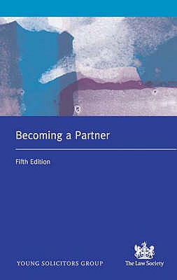 Becoming a Partner - Young Solicitors Group