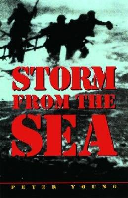 Storm from the Sea - Young, Peter