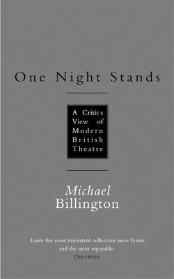 One Night Stands - Billington, Michael