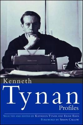 Profiles - Tynan, Kenneth