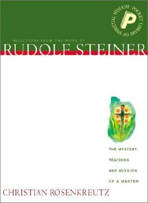 Christian Rosenkreutz (P) - Steiner, Rudolf