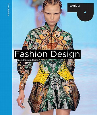 Fashion Design - Jones, Sue Jenkyn
