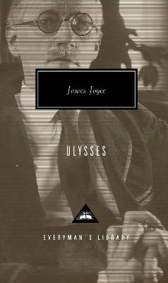 Ulysses - Joyce, James, and Raine, Craig (Introduction by)